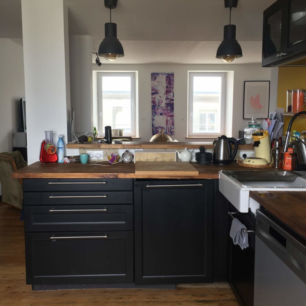 cuisine rénovation