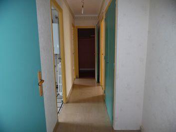 mon projet de renovation - couloir