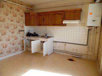 mon projet de renovation - cuisine