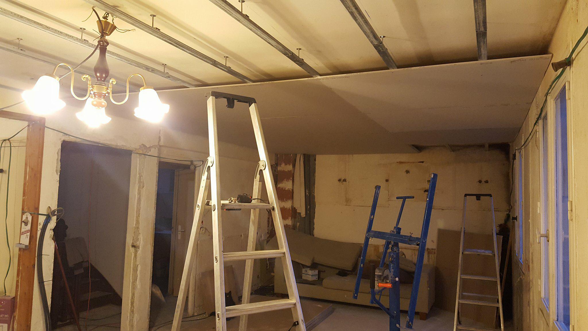rénovation maison Roscoff
